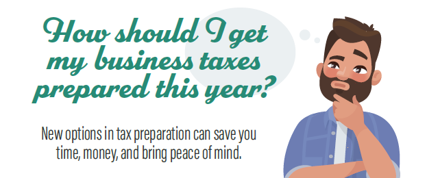 hot to get taxes prepared